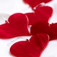 Открытка Всё, что нам нужно – это любовь!