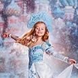 Открытка С самыми лучшими пожеланиями в Новом году!